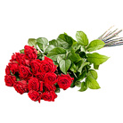 Order flowers to Poland: 18 Roses Bouquet