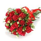 Zamów kwiaty do Polski: Bukiet Gorące Uściski