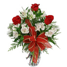 Order flowers to Poland: Warm Thoughts Bouquet