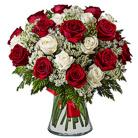 Zamów kwiaty do Polski: Bukiet Olśniewający