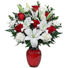 Order flowers to Poland: Sweet Delight Bouquet (medium)