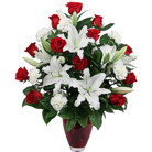 Order flowers to Poland: Sweet Delight Bouquet (big)