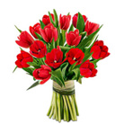 Order flowers to Poland: Kisses from Far Away Bouquet