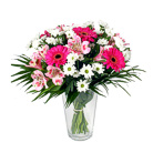 Order flowers to Poland: For The Best Mum Bouquet