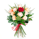 Order flowers to Poland: The One and Only Mum Bouquet