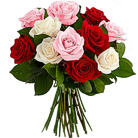 Order flowers to Poland: Rose Poetry Bouquet
