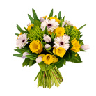 Order flowers to Poland: Spring Time Bouquet